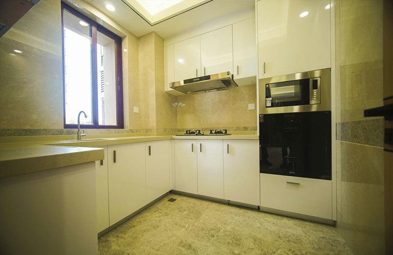 山海湾五期三区 厨房