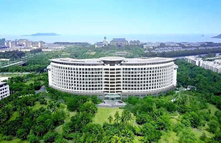 碧桂园海棠墅 301解放军医院海南分院