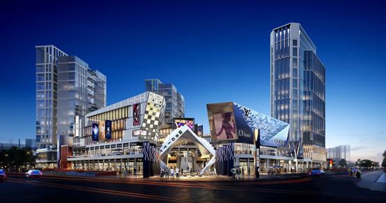 万宁万润城商业广场房源在售,均价18000元/㎡