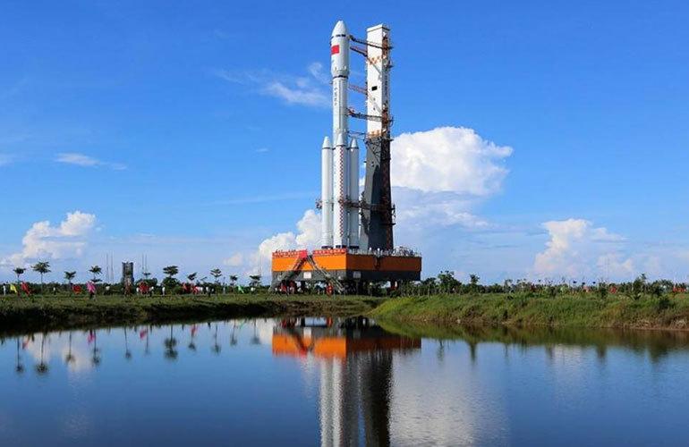 富力月亮湾海尚公寓 航天发射基地