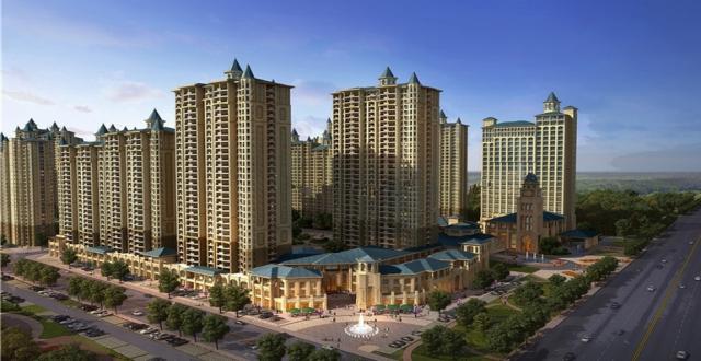 三亚君和君泰在售纯板式精装美宅,均价29000元/㎡