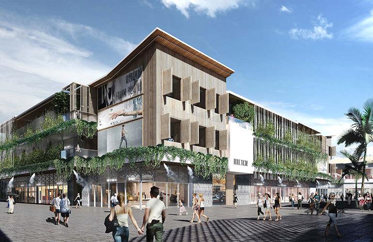 三亚保利C+国际博览中心商用公寓在售,均价35000元/㎡