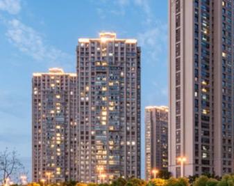 房企投资重心转移 持续扩围城市群