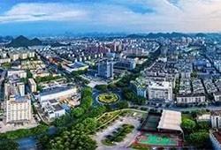 七星区拟定新产业园区,年产值过亿