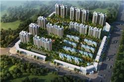 阳光椰风苑预计2020年底交房 在售面积有75-86㎡