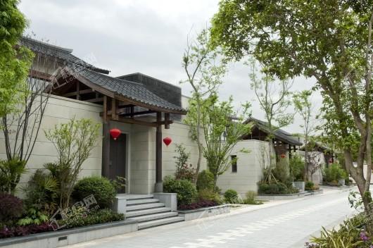 中国会馆·鎏金水榭单价7600元/平方米!