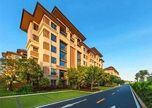 融创海南臻园有房源在售,整套价格:189万元/套