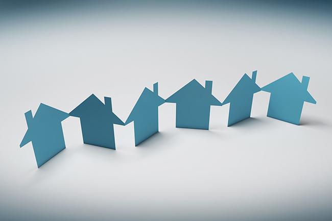 """为什么政治局会议针对房地产放弃了""""一城一策""""?"""