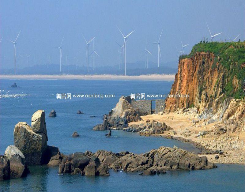 东方假日 周边配套:海边美景