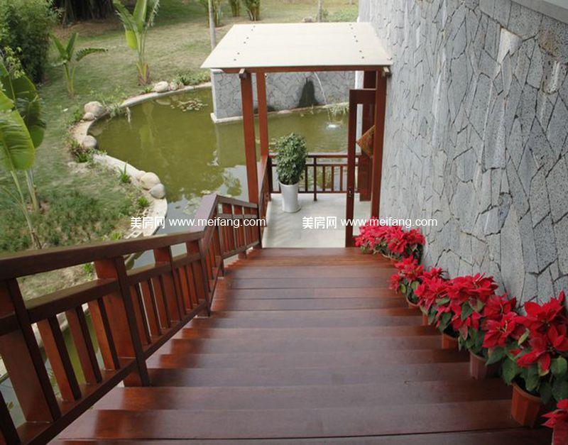 南枫禅墅 实景图