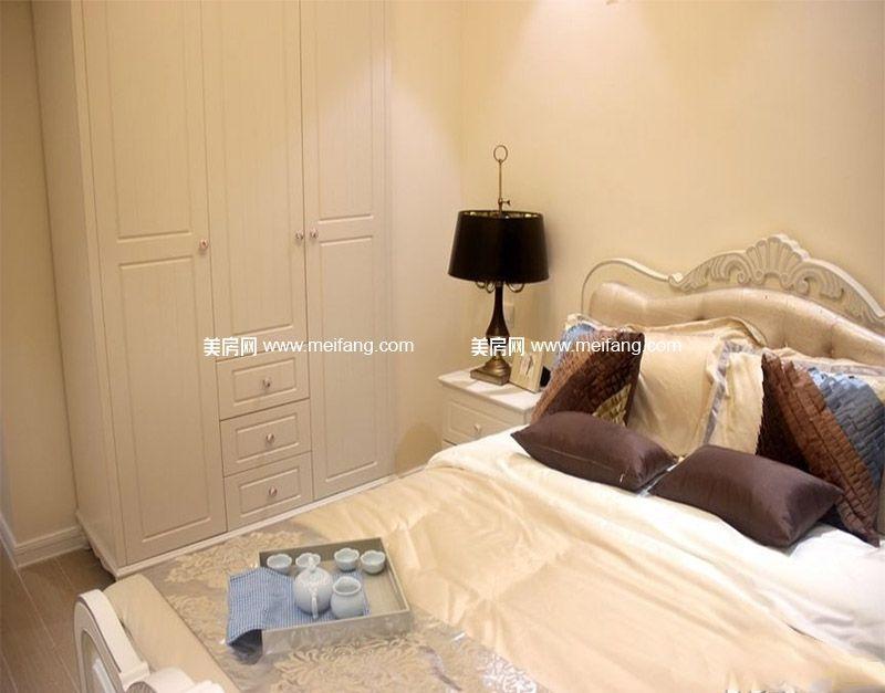 平海美龄湾 样板间:卧室