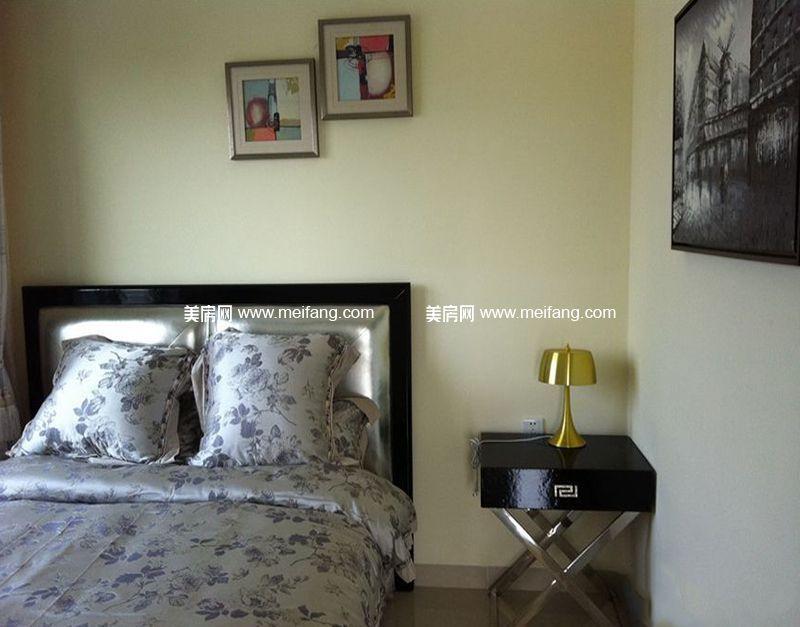 波溪丽亚湾 样板图:卧室