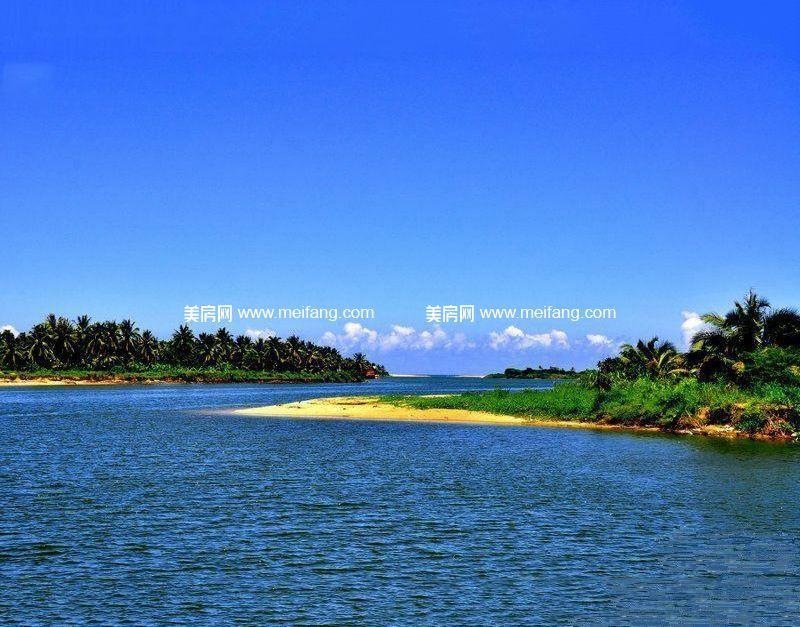 木棉山莊 周边配套:椰子岛