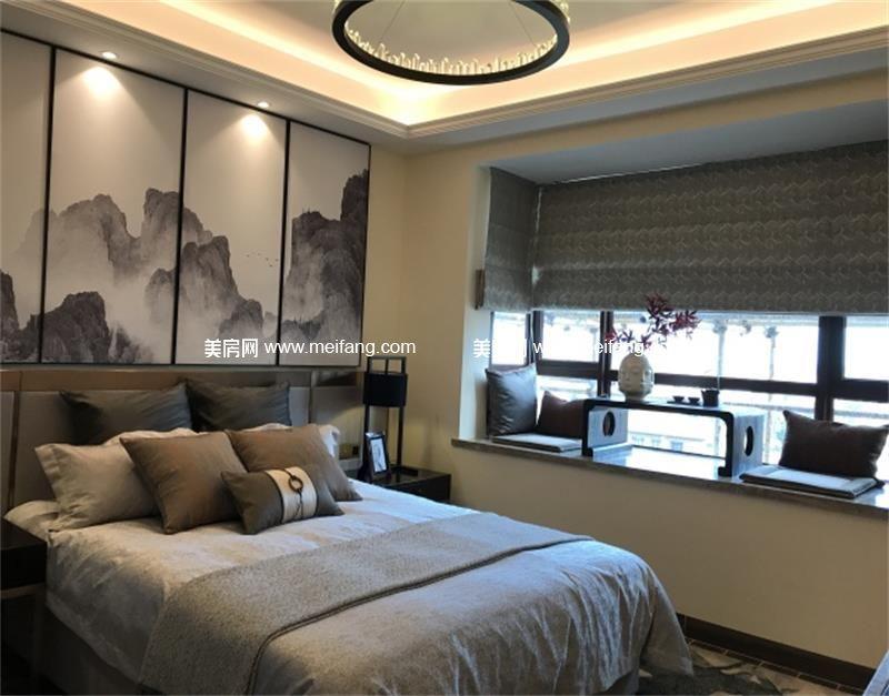白金海岸 卧室