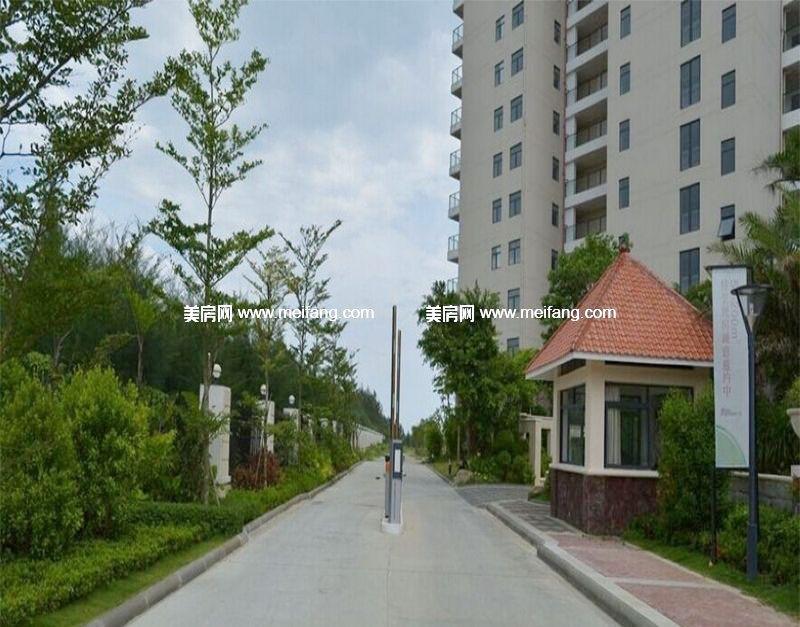 博鳌印象社区实景图