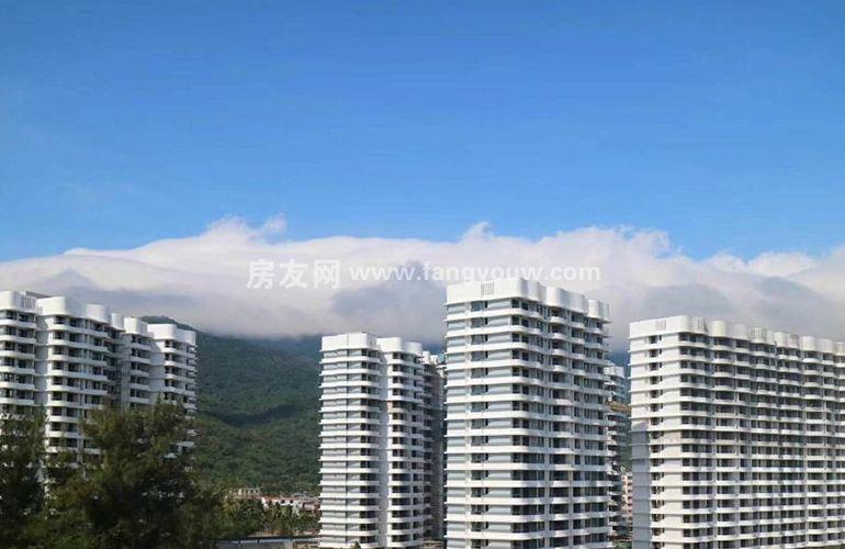 新华联香水湾 实景图