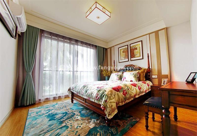 开维生态城 样板间:卧室