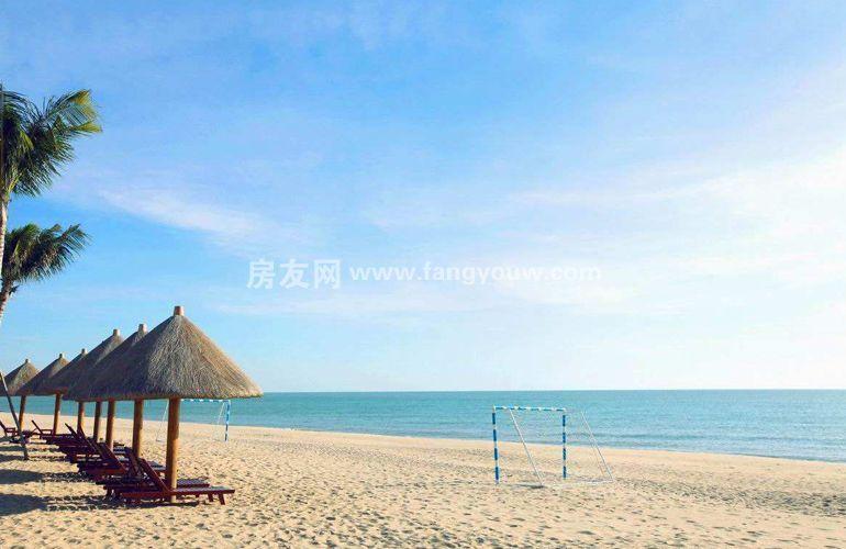 中和龙沐湾海润源实景图