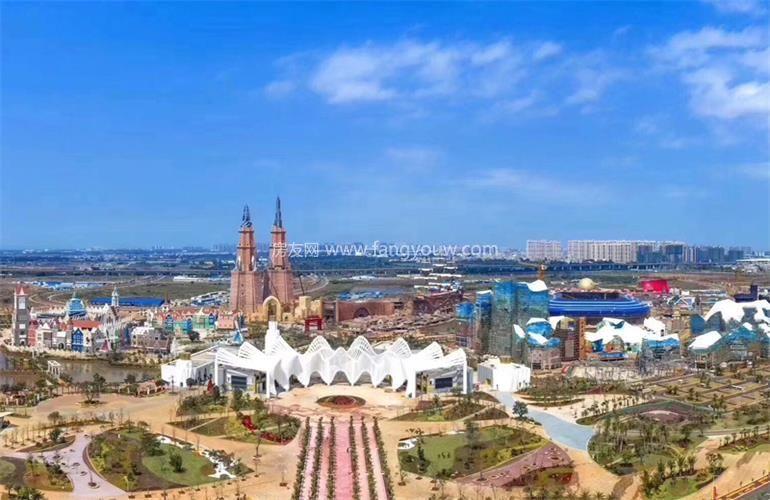 环球100宝龙城 实景图