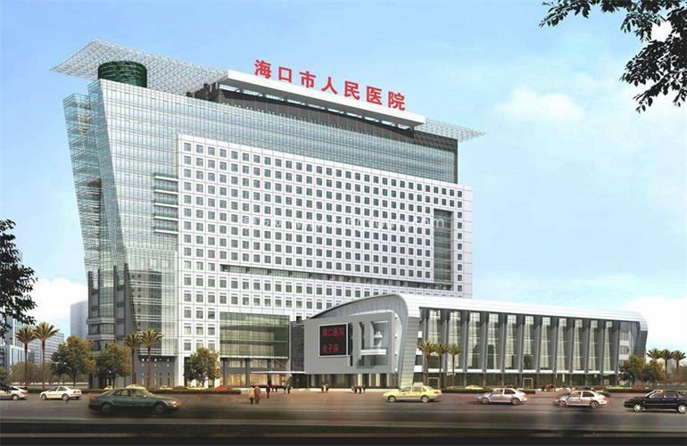 环球100宝龙城 周边配套:人民医院