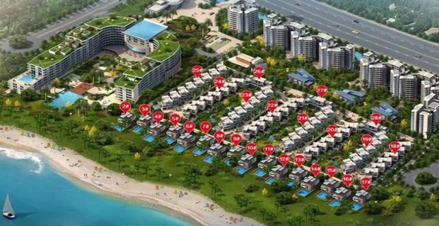 龙沐湾太阳城