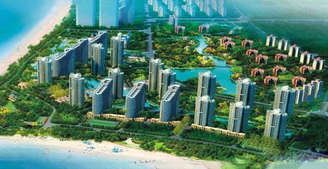 长岛蓝湾生活是否方便?最新价格怎样?我们为你解读