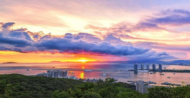 海南自贸区提请3项法律授权支持 探路海南自贸港法