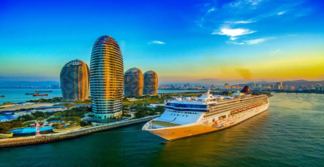 中央宣布:海南单独立法,成为全球最大的自由贸易港!