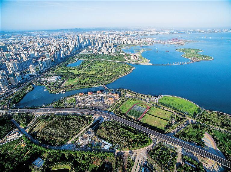 世界500强大唐集团6900万竞得海口150亩用地!将投资50亿打造……