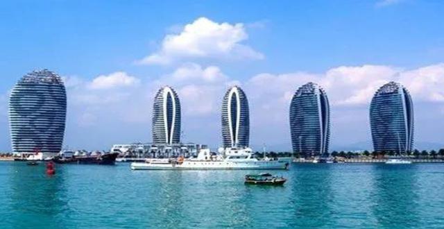 自贸港投资攻略,海南正在掀起巨浪