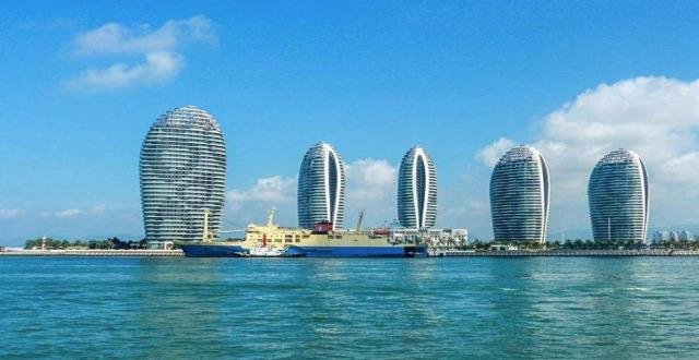 """海南自贸港离岸新型国际贸易""""一揽子"""" 支持政策落地"""