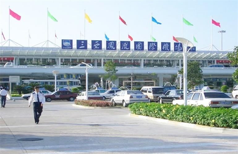 碧桂园海上大都会 三亚凤凰机场