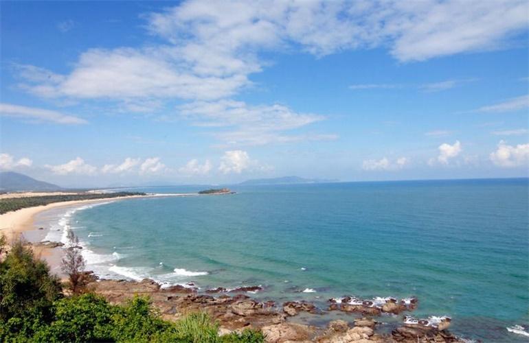 雅居乐清水湾 海滩
