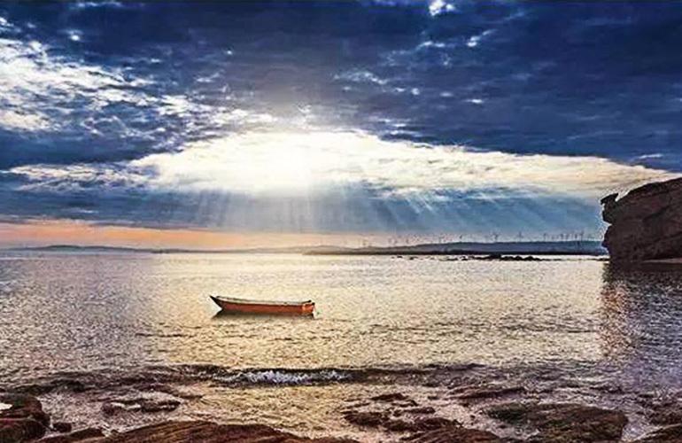 雅居乐金沙湾 周边图