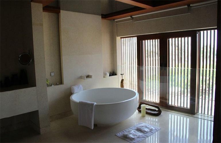 远东香水湾1号 浴室