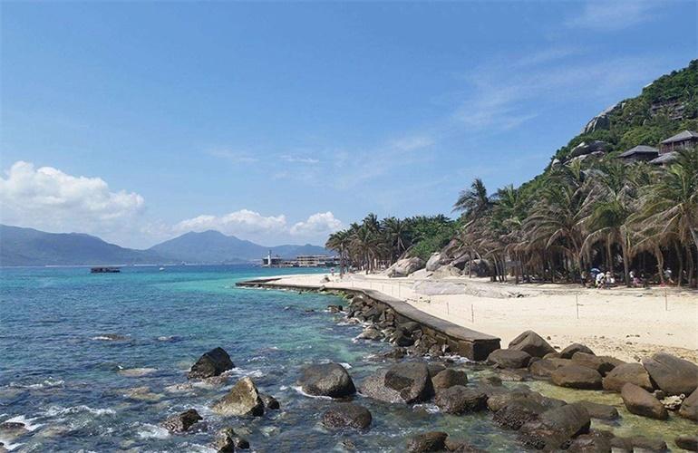 远东香水湾1号 珍珠海岸
