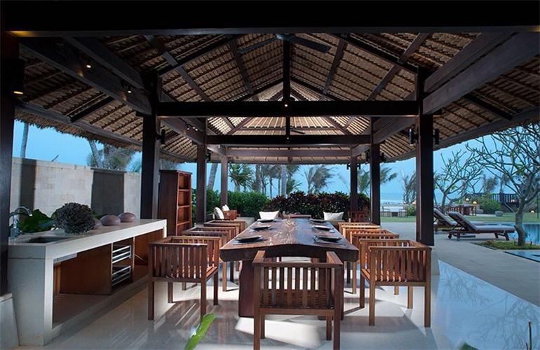 远东香水湾1号 餐厅