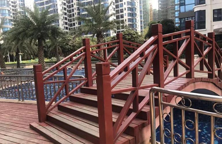 椰海温泉嘉苑 实景图