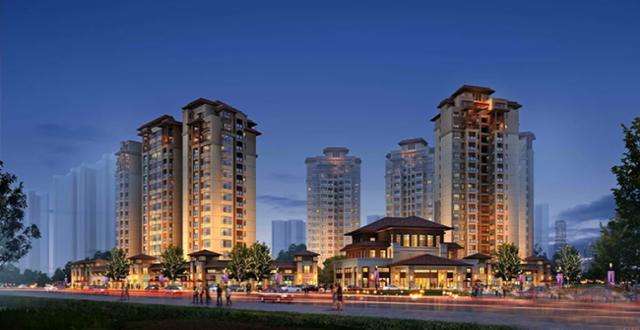 临高毗海澜湾建面65-121㎡住宅在售,均价11000元/㎡