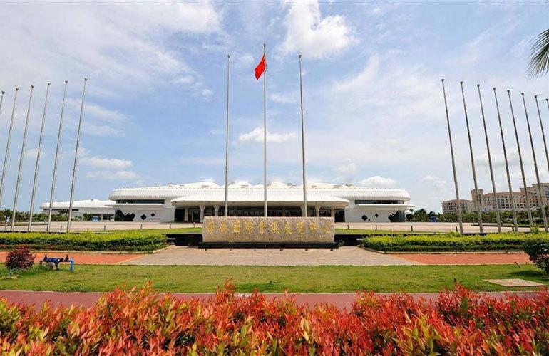 置地东方广场 国际会展中心
