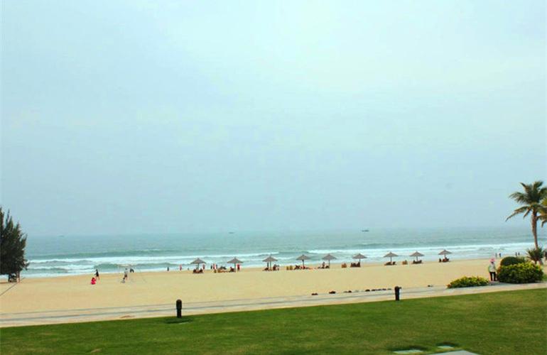 雅居乐清水湾 周边海滩