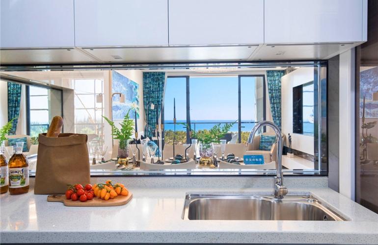 Aloha阿罗哈 厨房