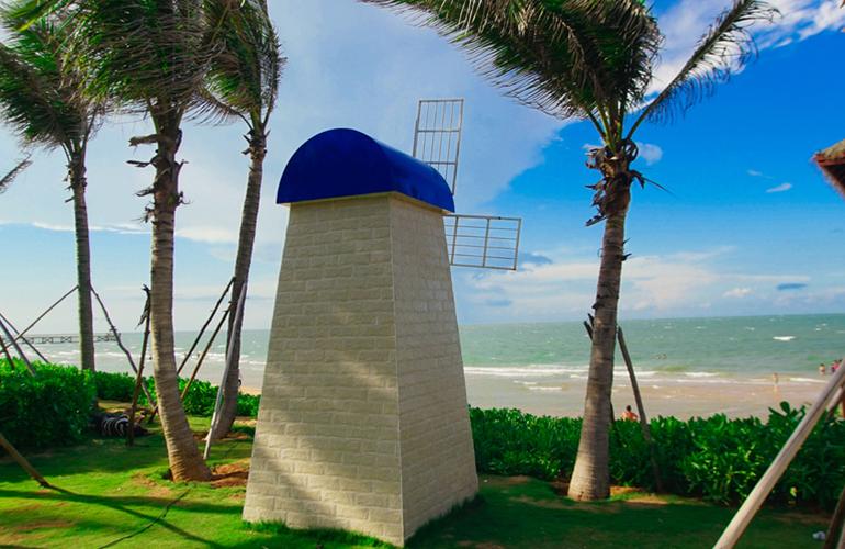 长岛蓝湾 实景图