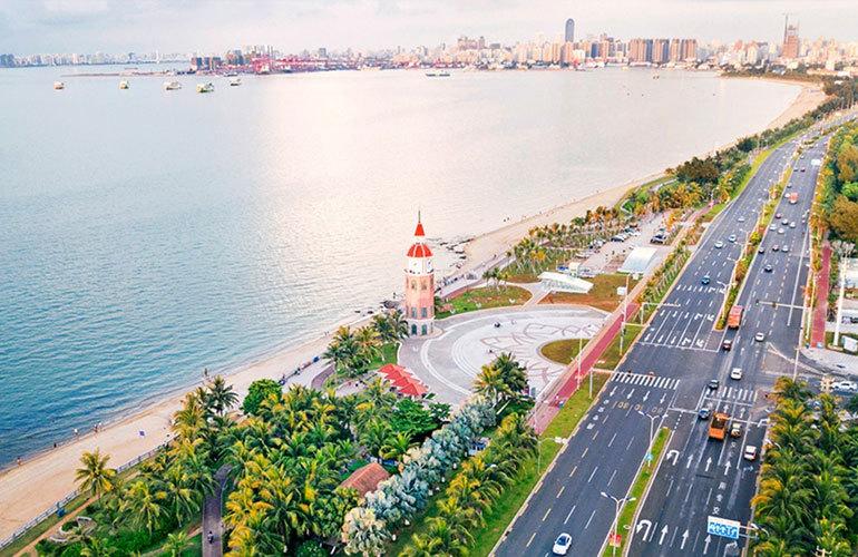 华侨城·曦海岸 22公里海岸线