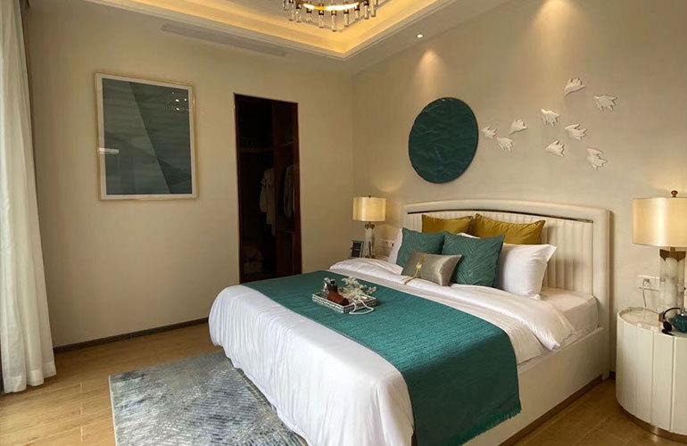 石梅半岛 卧室
