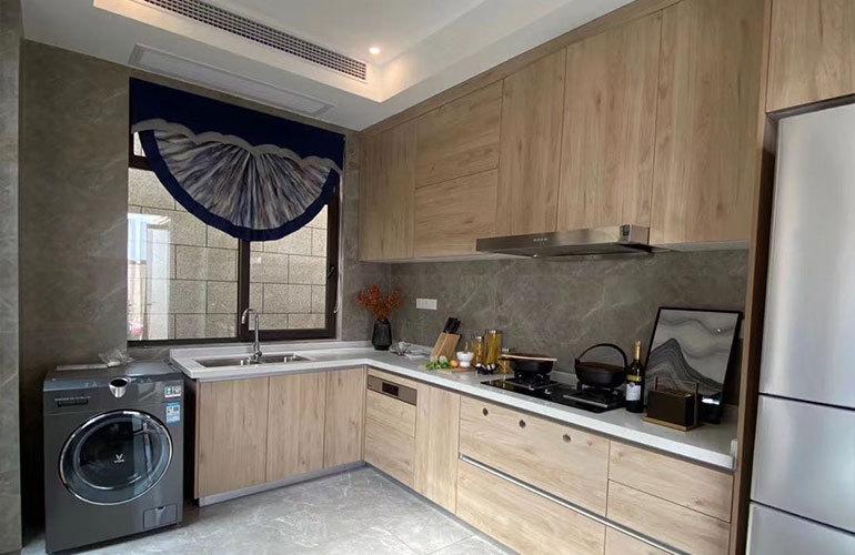 石梅半岛 厨房