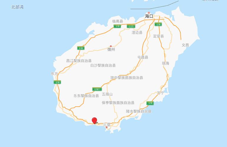 国瑞红塘湾
