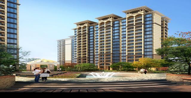 澄迈菏建海景湾在售建筑面积62-107㎡瞰海美宅,均价13000元/㎡