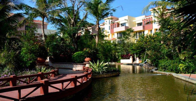 儋州海岸公馆在售二期高层住宅,均价11000元/㎡