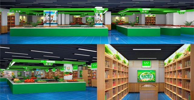 海口海甸岛寰岛小学正对面旺业农超摊位在售,总价6万/个